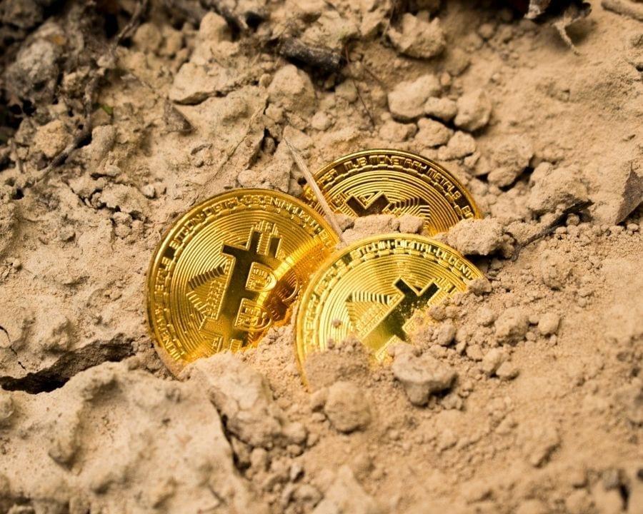 Madencilik Kıskacında Bitcoin: Çin Bitcoin'e Savaş Mı Açtı?